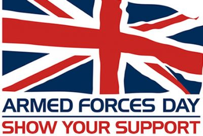 Drain and Sewer Services are proud to sponsor Armed Forces Day