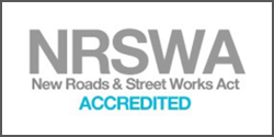 NRSWA Streetworks Act